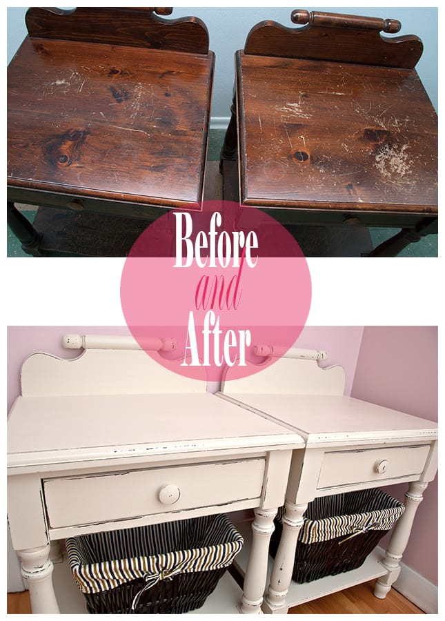 The Art Of Up Cycling Make Your Own Chalk Paint Top 4