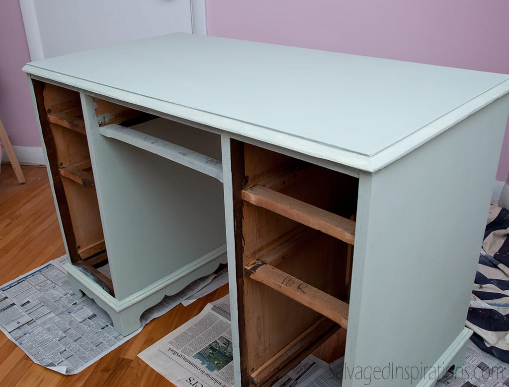Painted-Yard-Sale-Desk