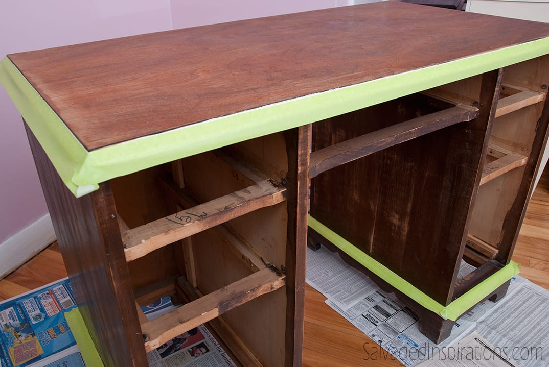 Free-Yard-Sale-Desk
