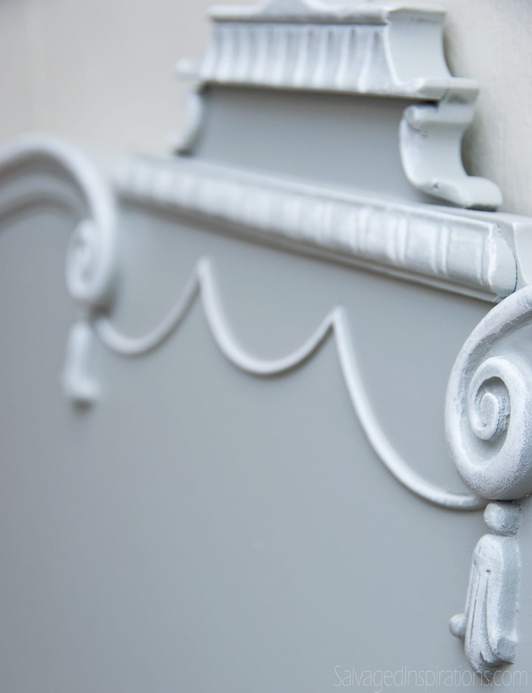 Mix And Match Painted Furniture