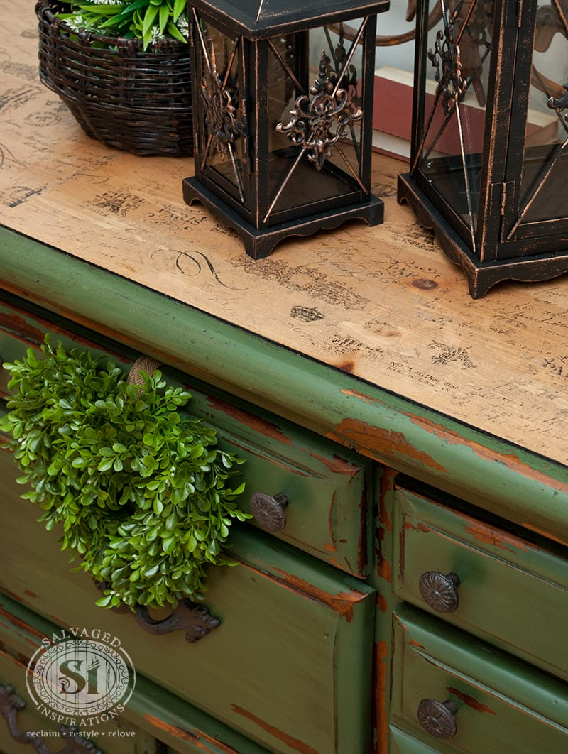 MMS Boxwood Dresser: Some Bad Takes & Some Good Advice!