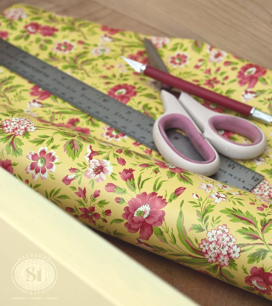 How To Cut Perfect Drawer Liners