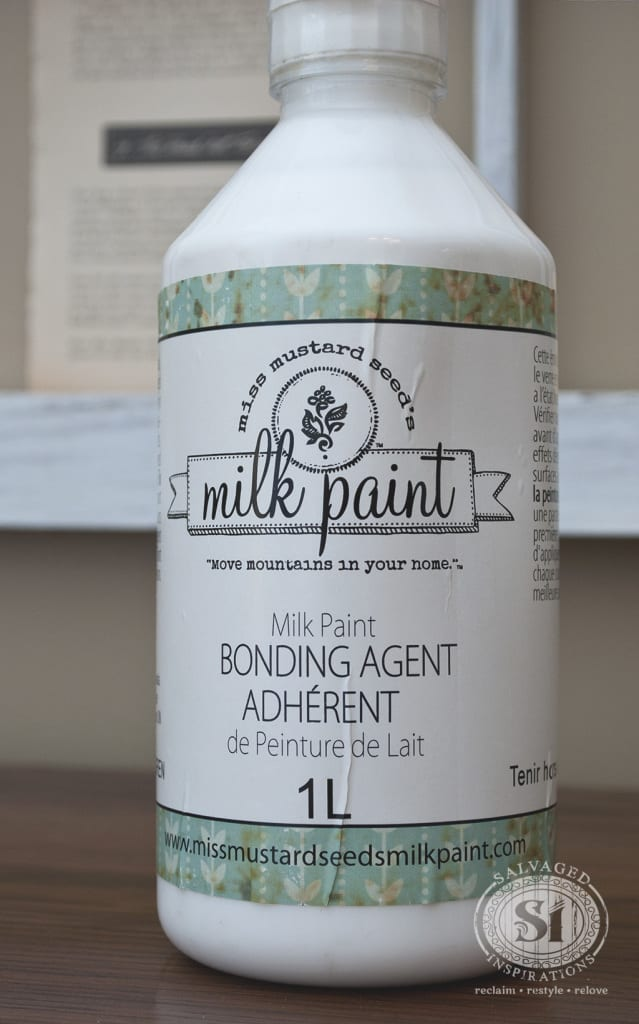 Miss Mustard Seed's Milk Paint Bonding Agent
