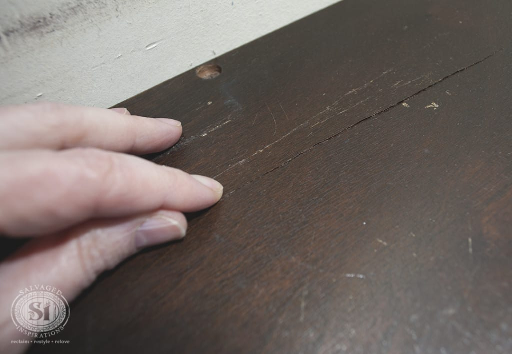 How to Fix Peeling Veneer on Furniture