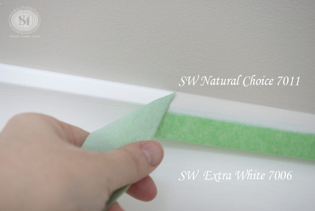 Sherwin Williams Natural Choice 7011