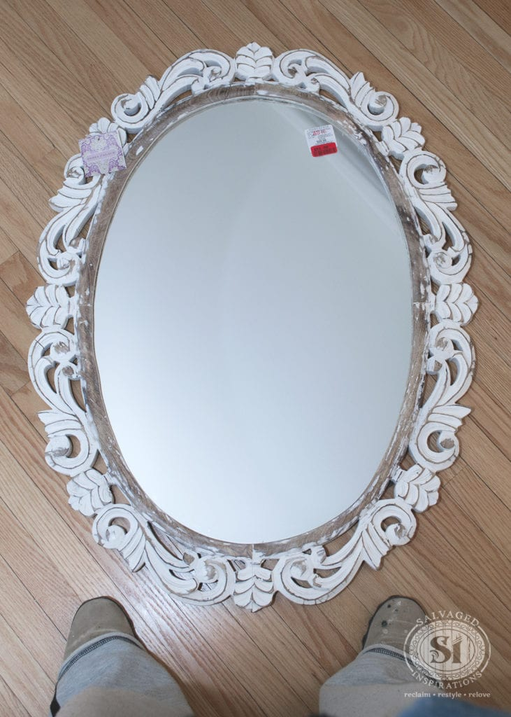 HomeSense Mirror