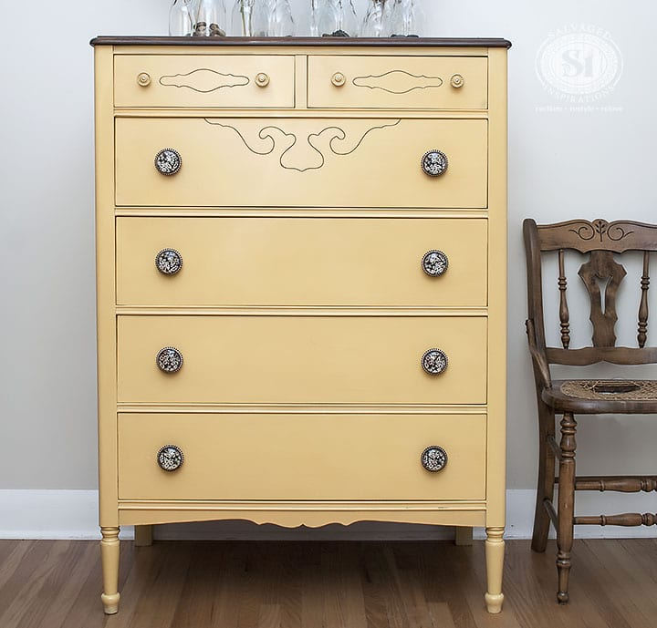 mms-mustard-yellow-milk-painted-dresser1-1