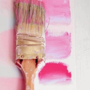 Finding Inspiration :: Think Pink