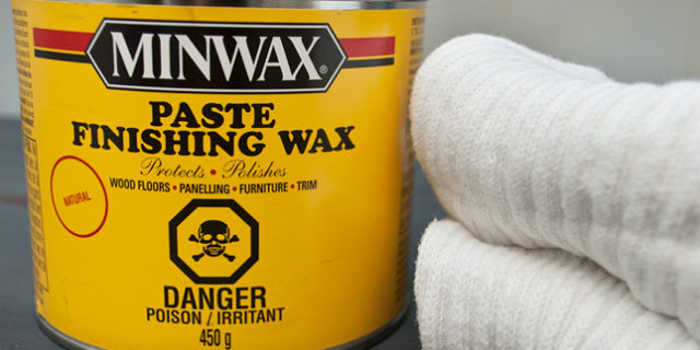 Quick-Tip-Tuesday ~ Wax On And Socks Off