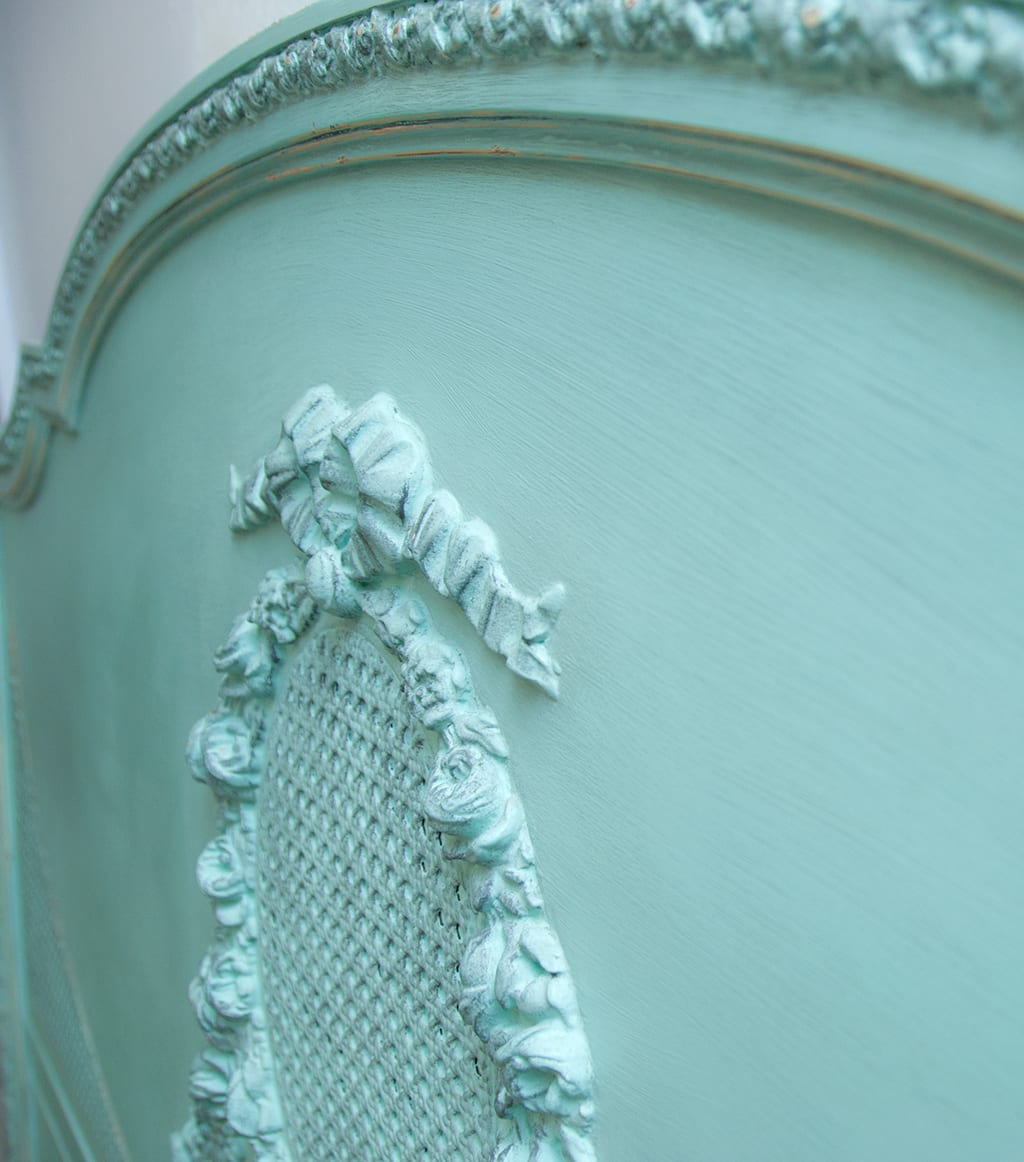 Victorian Bed Painted w SW-Refresh