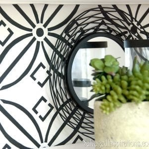 How to Make a Stencil…No Costly Gadgets Required!