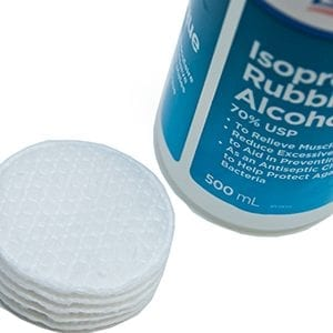 RubbingAlcoholToRemovePaint