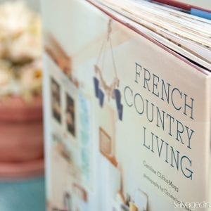 French Country Living Book