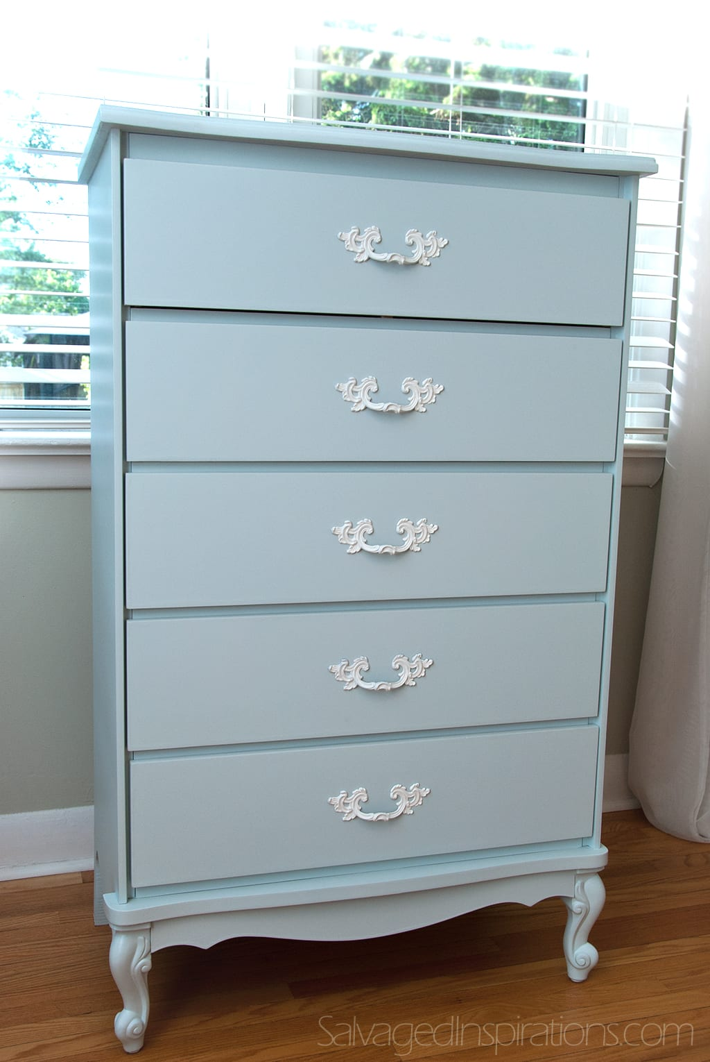 Sprayed-HMCP-Dresser
