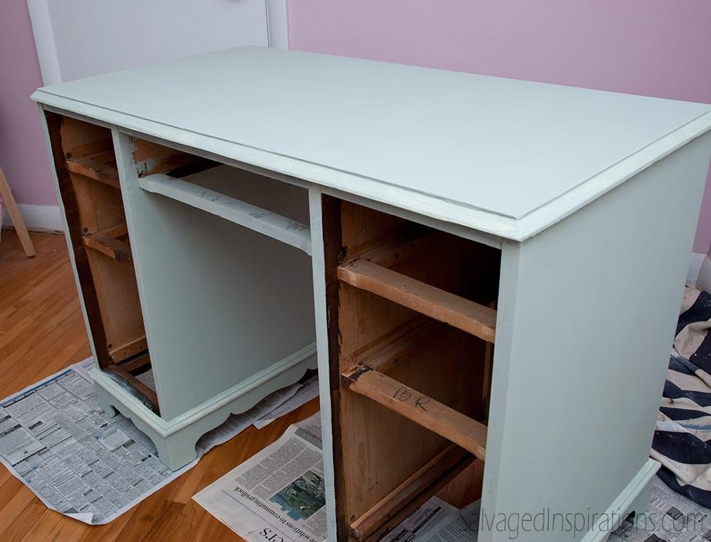 Painted-Yard-Sale-Desk
