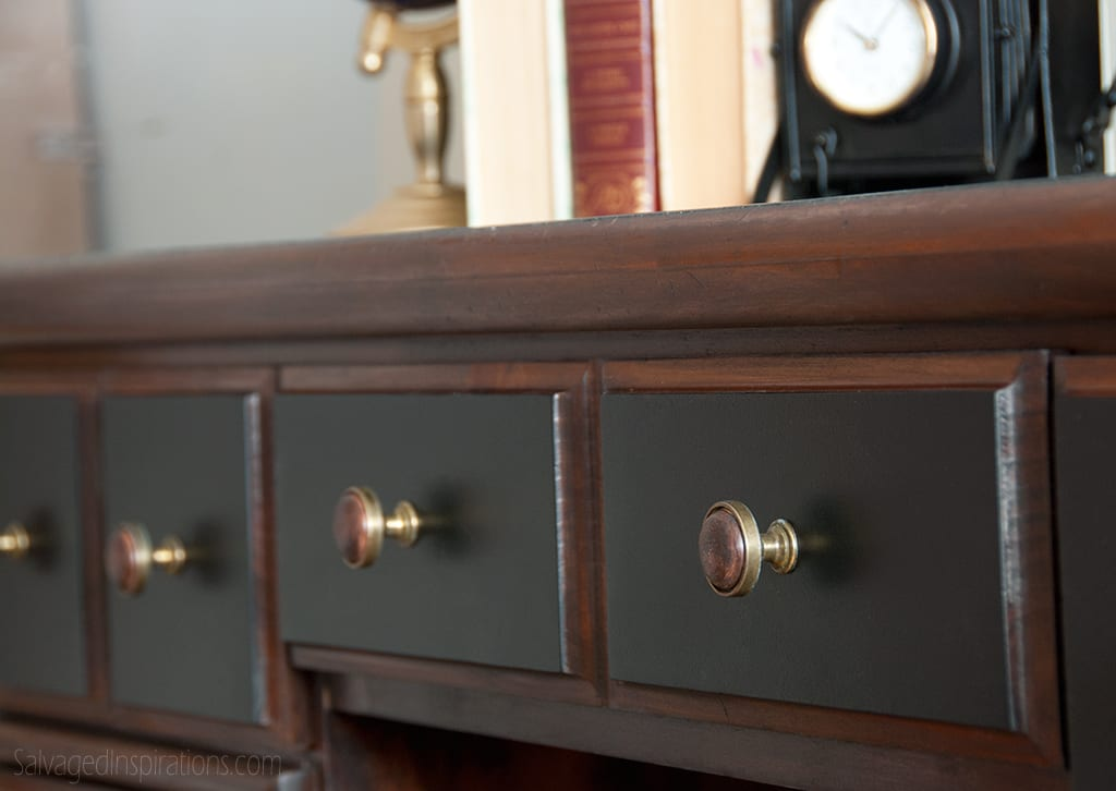 Painted&StainedDeskDrawers