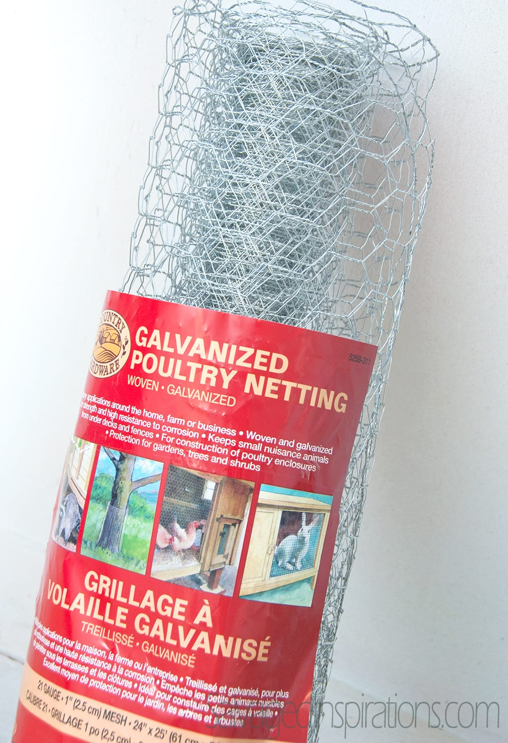 Chicken Wire For Furniture