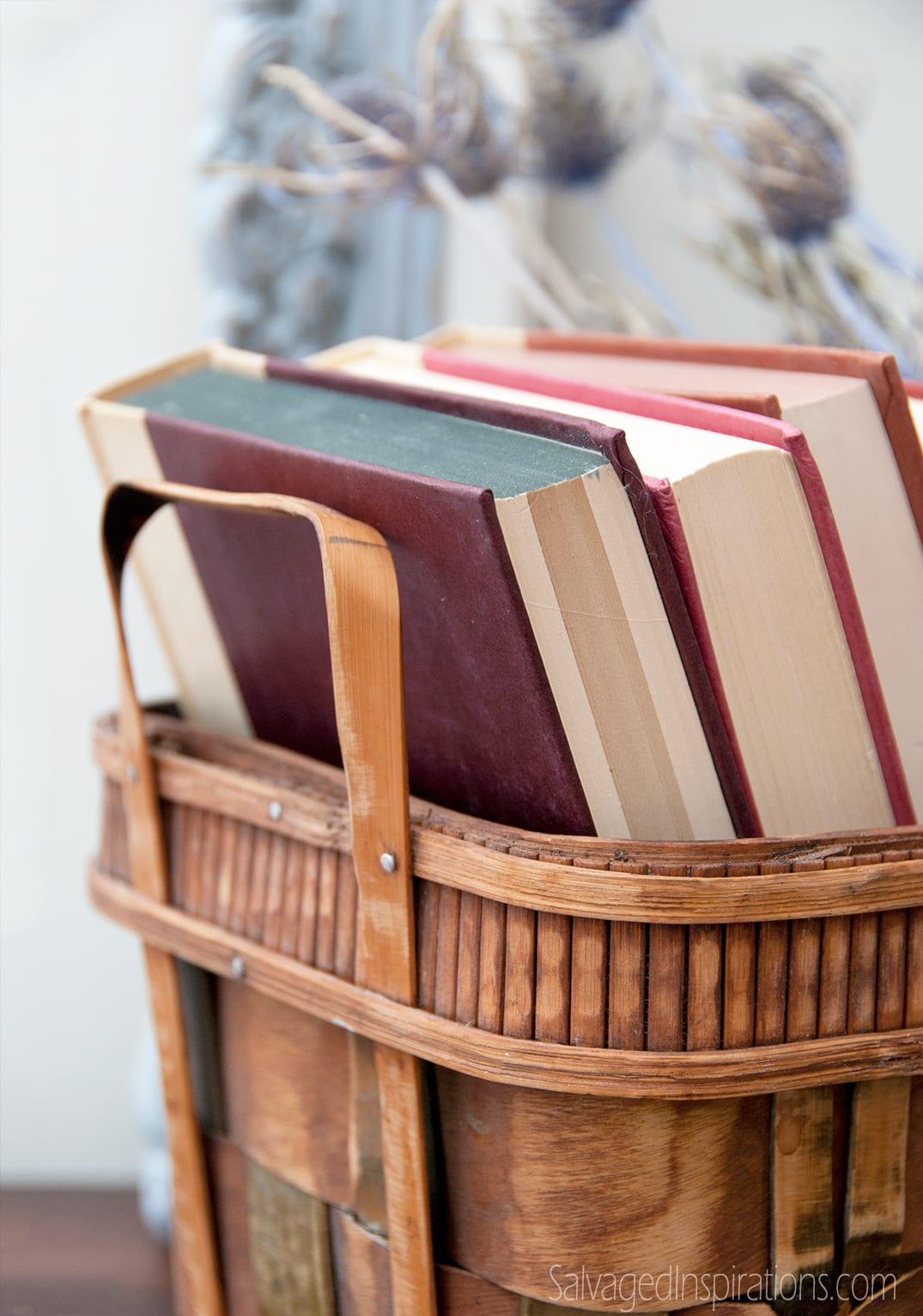 BooksInBasket