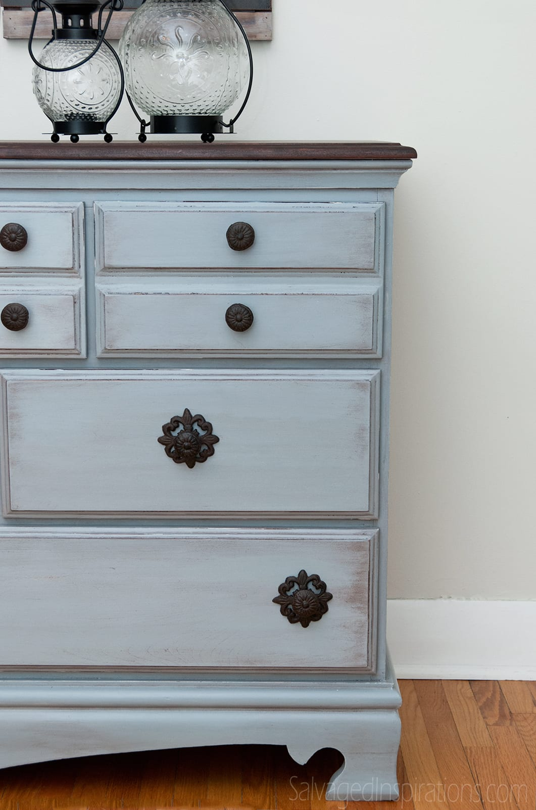 French Provincial Paint Colors In Grey