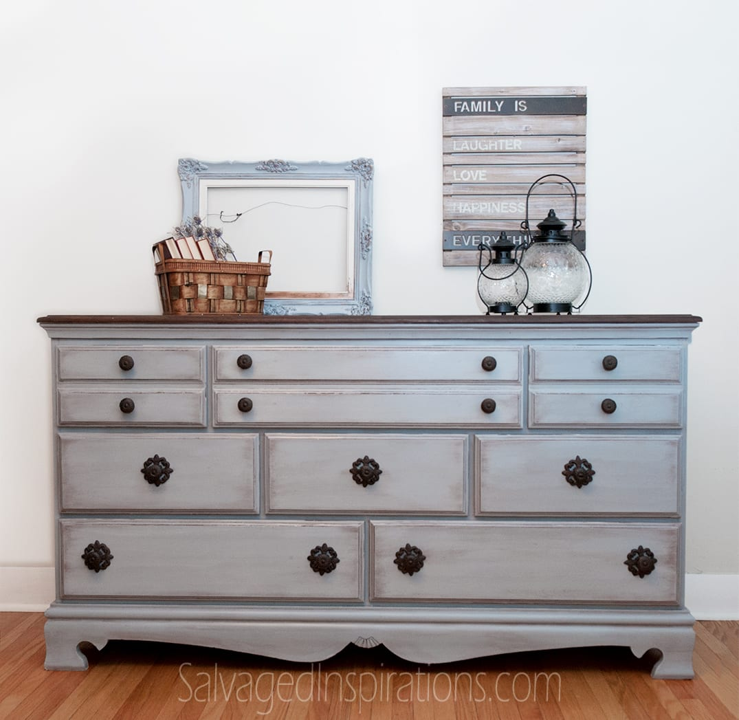 dressers furniture quinn gray two dresser chests drawer altra p dark tone grey