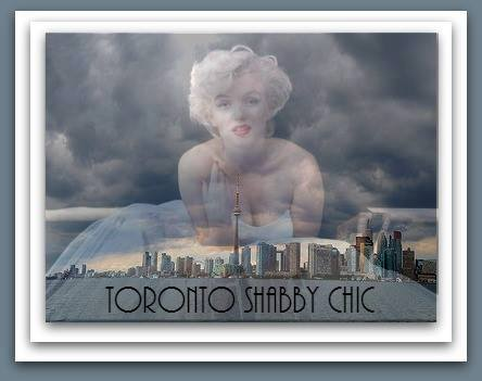 Toronto Shabby Chic