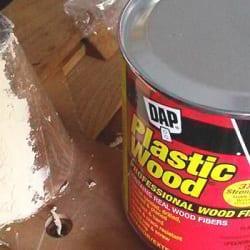 DAP Plastic Wood 4 Furniture Repair-hdr