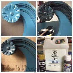 DIY Glaze - TrilliumParkDesigns