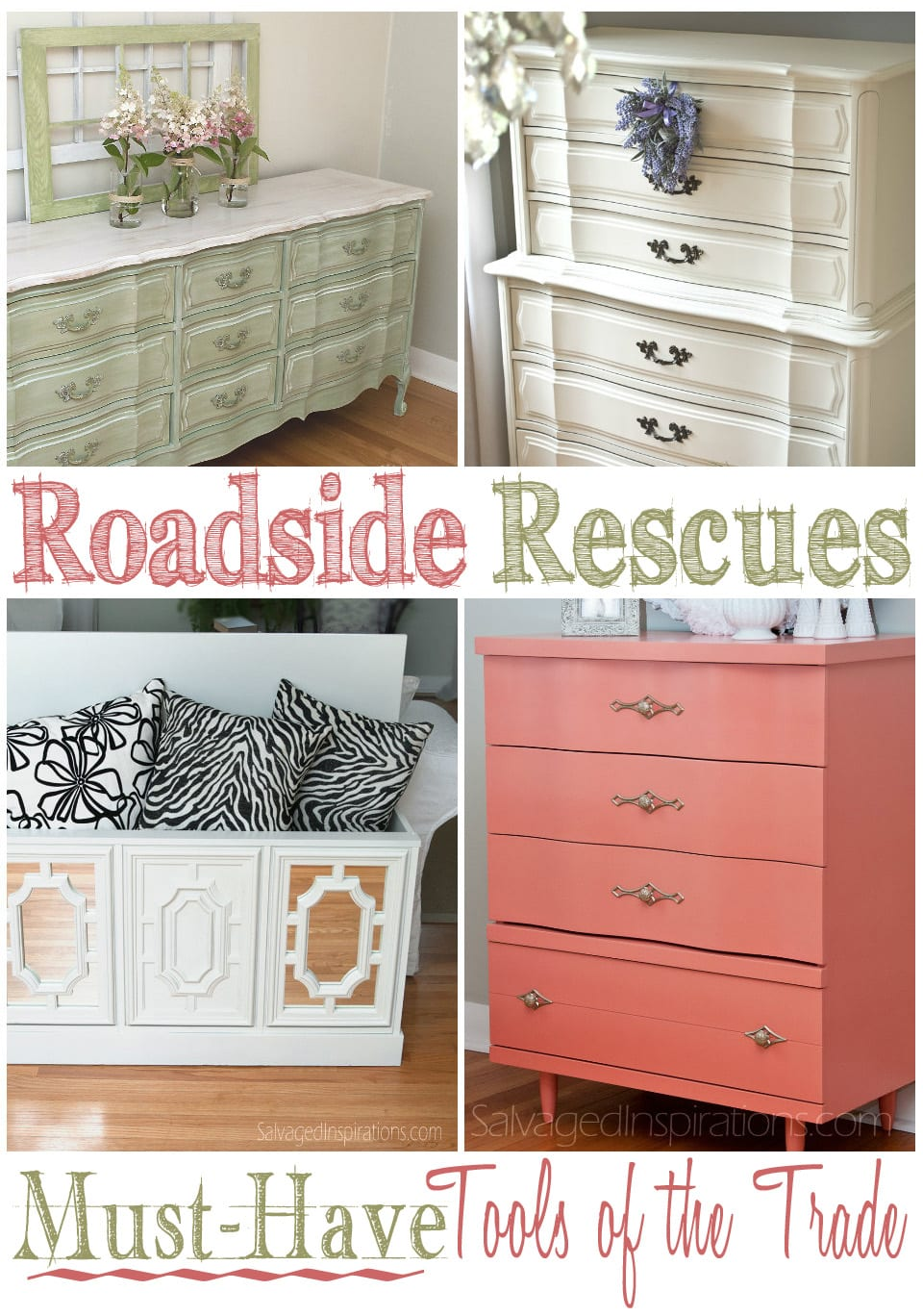 Roadside Rescue: Must-Have Tools of the Trade