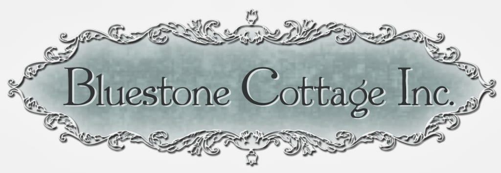 Bluestone Cottage Inc. Logo
