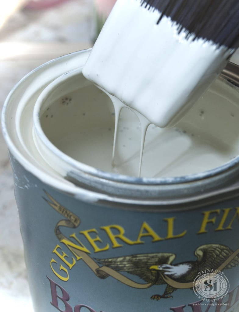 GF Chalk Style Paint Review