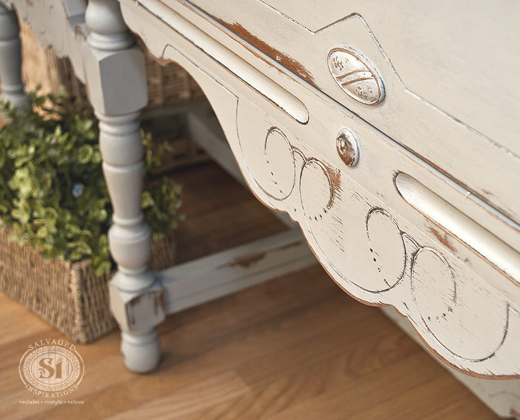 Sideboard/Buffet Details