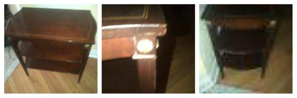 blurry craigslist pic