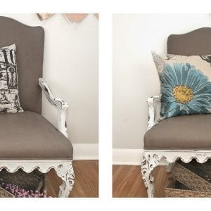 painted chair header