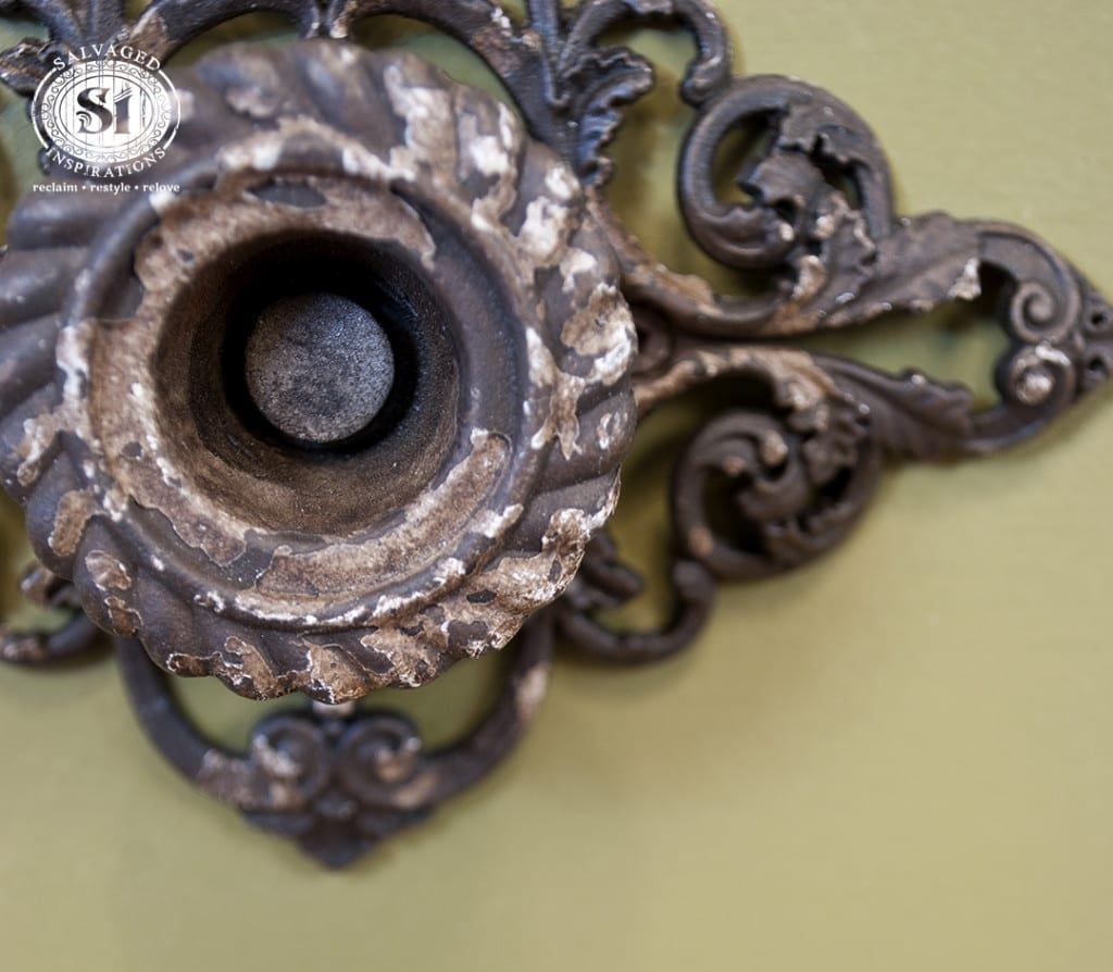 Antique Decorative Knob-Pull