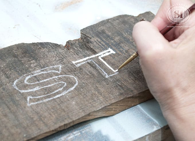Diy Wood Signs Free Printables Salvaged Inspirations