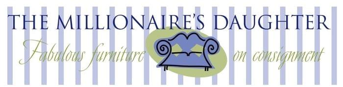 Millionaire's Daughter Logo