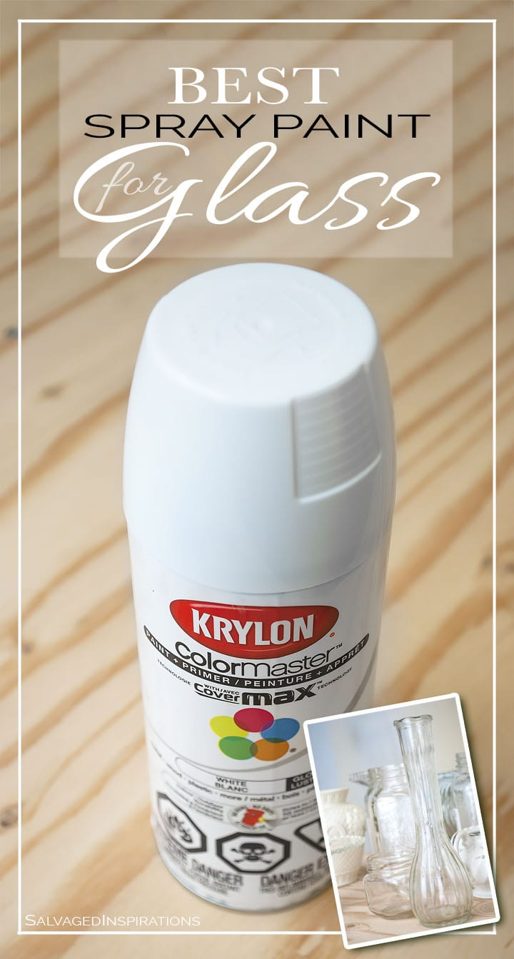 Krylon Spray Paint 4 Glass Txt