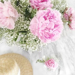 Think Pink - Salvaged InspirationsEmailFacebookGoogle