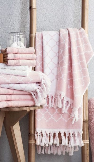 Think Pink - Salvaged Inspirations