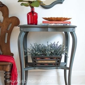 DIY Furniture Appliques | Iron Orchid Molds