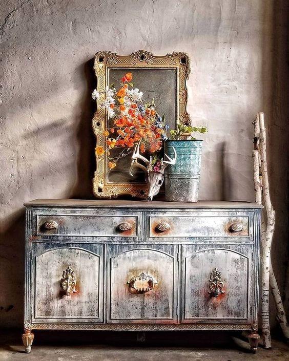 Pinterest Furniture Ideas: Ideas - Salvaged Inspirations
