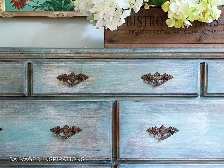 How To Paint Laminate Furniture Without Sanding Salvaged