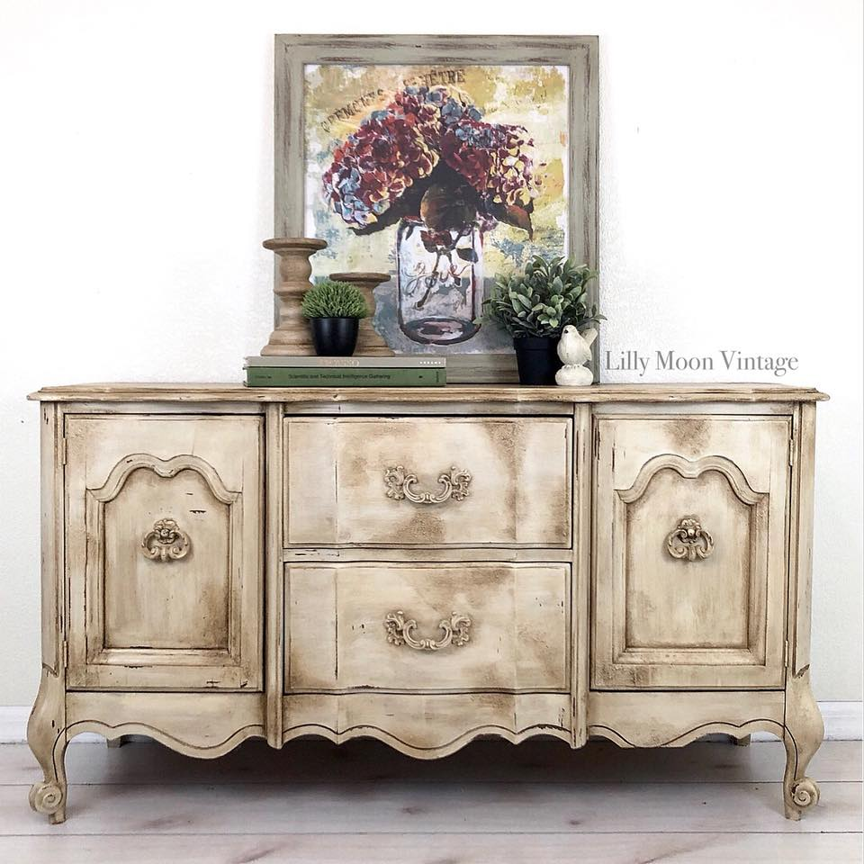 Best Fall Inspired Furniture Makeovers