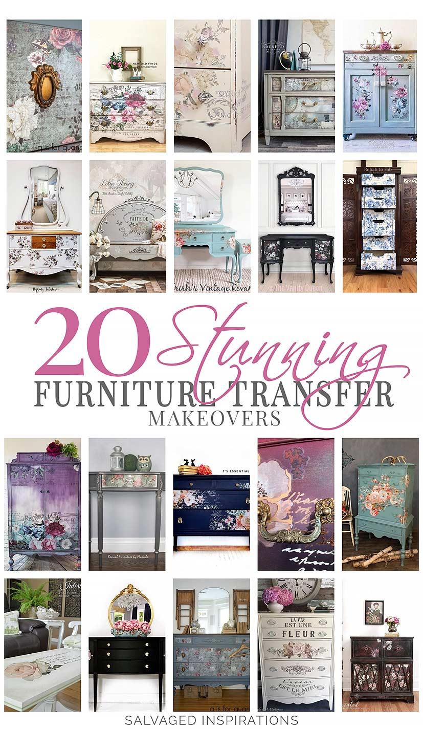 Transfers For Furniture - 20 Furniture RoundUps SIblog