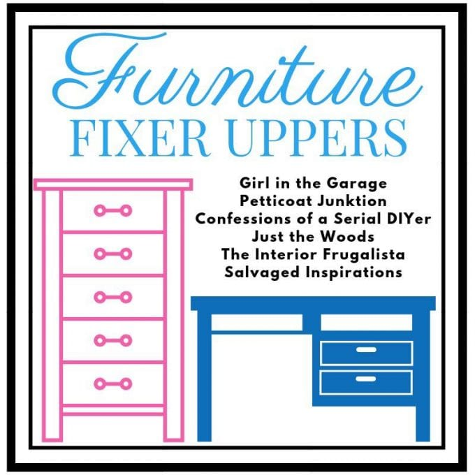 Furniture Fixer Uppers Logo