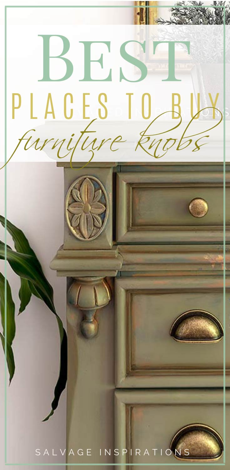 Best Places To Buy Furniture Knobs - Free Printable