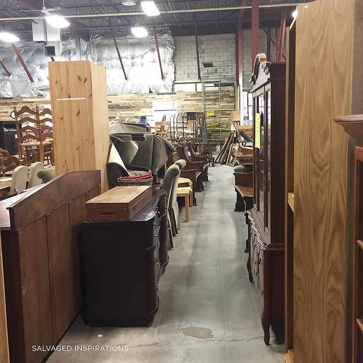 ReStore Furniture Sale