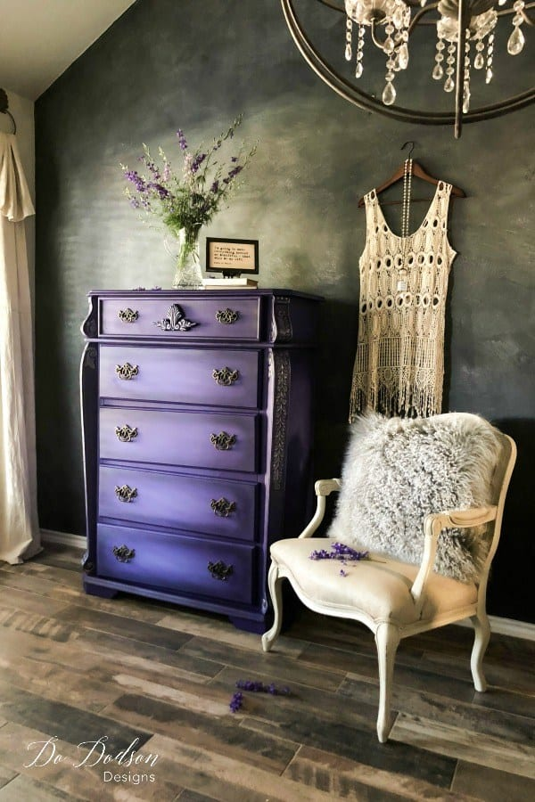 Do Dodson Designs featured on Salvaged Inspirations