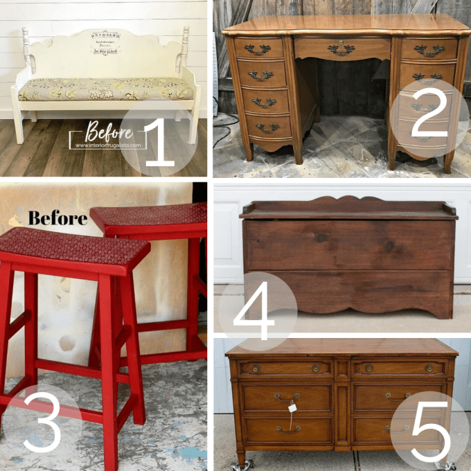 FURNITURE FIXER UPPER BEFORES 20190926