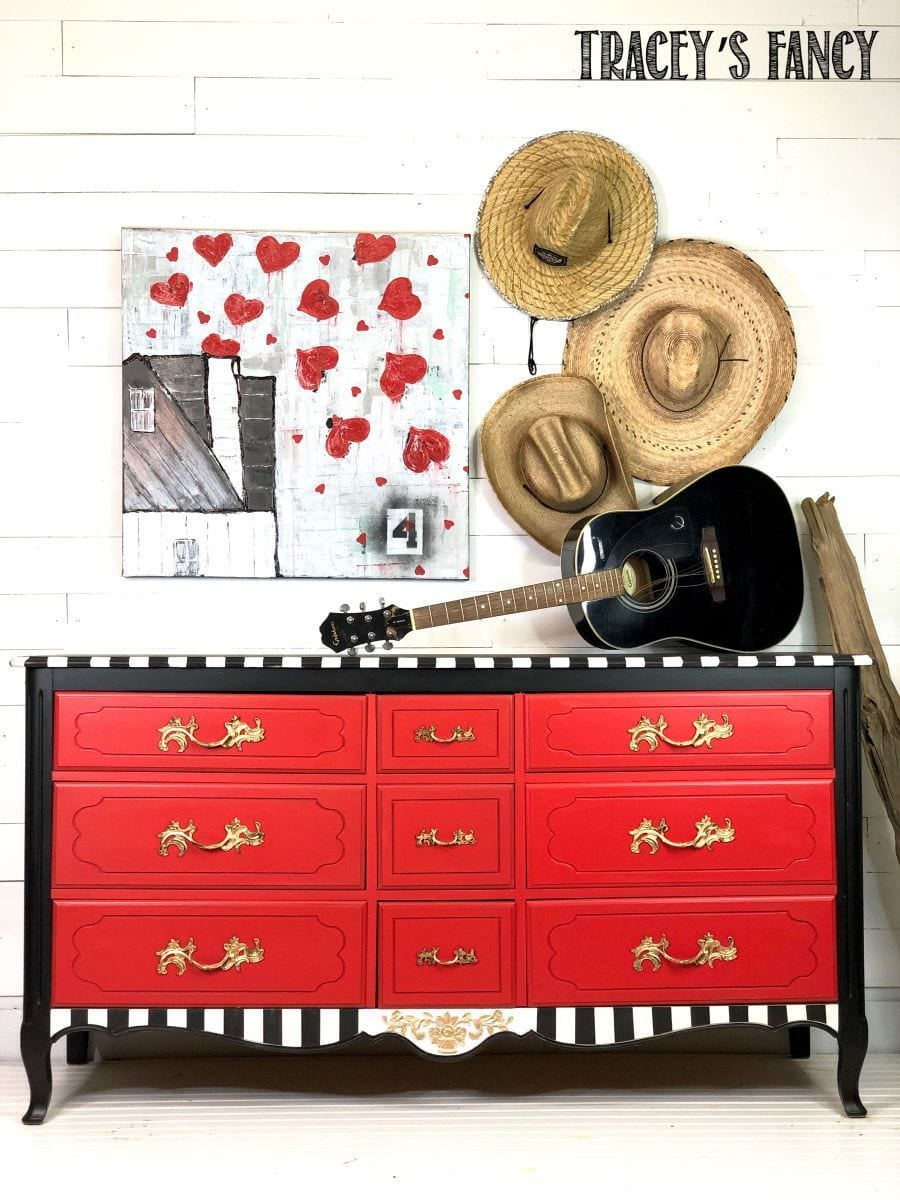 Red-Whimsical-Dresser-by-Traceys-Fancy-01